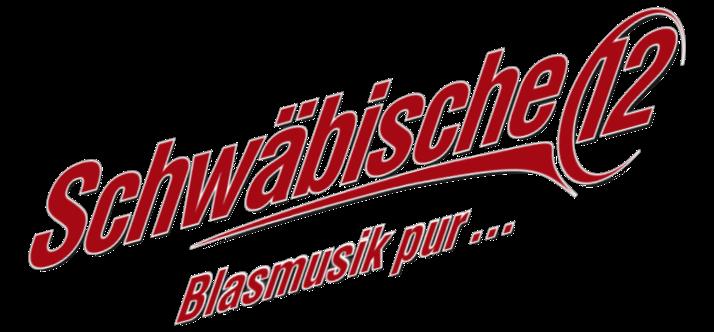 Logo von Blaskapelle Schwäbische 12 GbR